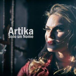 Artika 歌手頭像