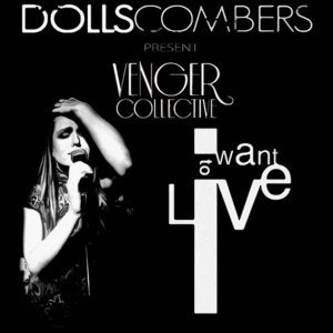 Dolls Combers, Venger Collective 歌手頭像
