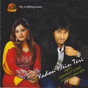 Gurmeet Kaur, Parvez Hussain 歌手頭像