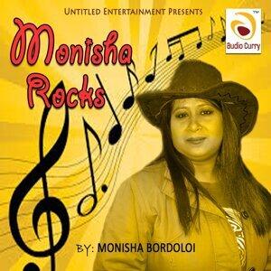 Monisha Bordoloi 歌手頭像