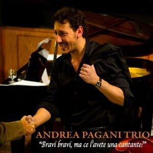 Andrea Pagani Trio 歌手頭像