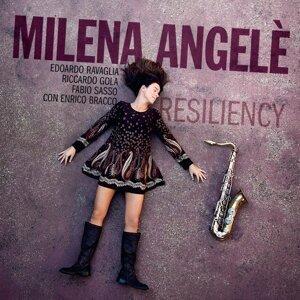 Milena Angelè 歌手頭像