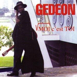 Gedeon 歌手頭像
