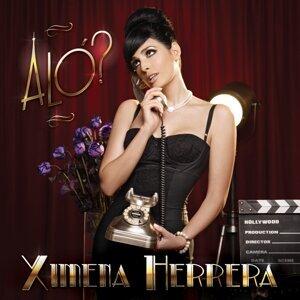 Ximena Herrera 歌手頭像
