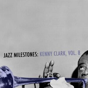 Kenny Clarke, Cannonball Adderley 歌手頭像