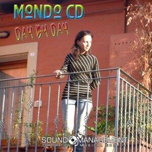Mondo CD 歌手頭像