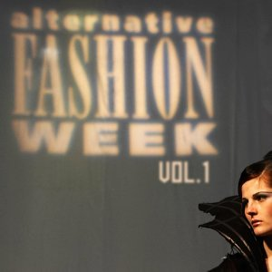 Fashion Week, Vol.1 歌手頭像