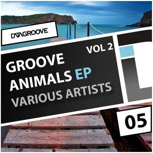 Groove Animals, Vol. 2 歌手頭像