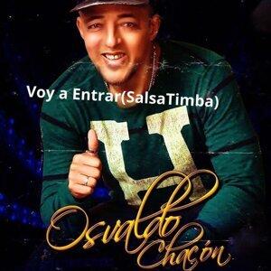 Osvaldo Chacon 歌手頭像