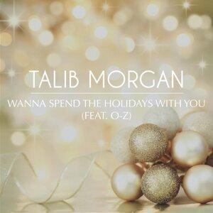 Talib Morgan 歌手頭像