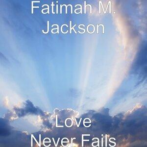 Fatimah M. Jackson & Terry D. Partee 歌手頭像