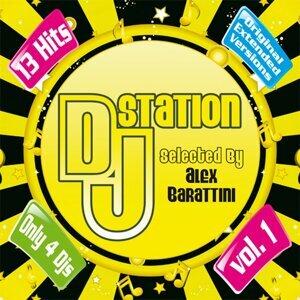 Dj Station Vol. 1 歌手頭像