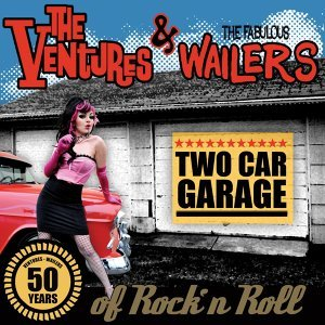 The Ventures/the Fabulous Wailers 歌手頭像