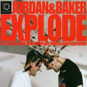 Jordan & Baker 歌手頭像