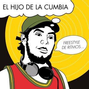 El Hijo de la Cumbia 歌手頭像