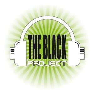 The Black Project 歌手頭像