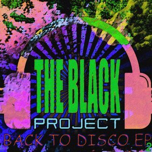 The Black Project 歌手頭像