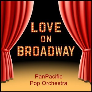 PanPacific Pop Orchestra 歌手頭像