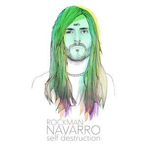 Rockman Navarro 歌手頭像