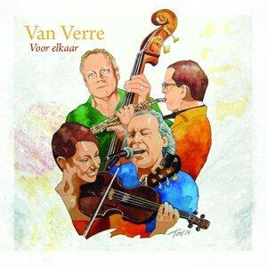 Van Verre 歌手頭像