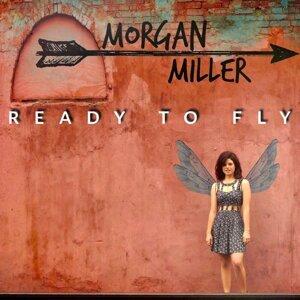 Morgan Miller 歌手頭像