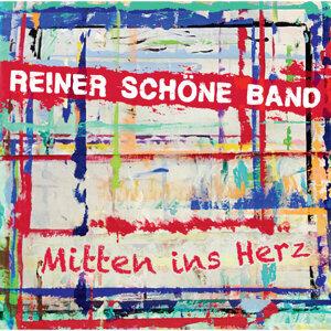 Reiner Schöne Band アーティスト写真