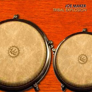 Joe Maker 歌手頭像