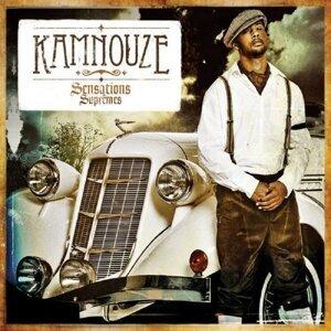 Kamnouze 歌手頭像