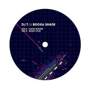 DJ T. vs. Booka Shade 歌手頭像