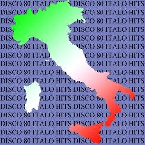Disco 80 Italo Hits 歌手頭像