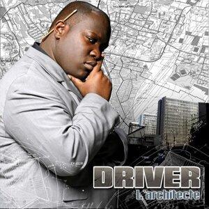 Driver 歌手頭像