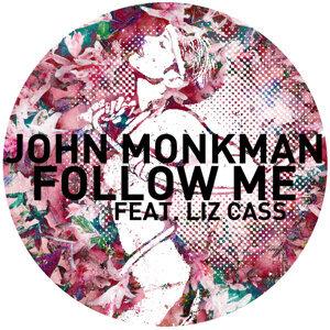 John Monkman 歌手頭像