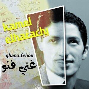 Kamel El Harrachi 歌手頭像