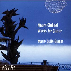 Mauro Giuliani 歌手頭像