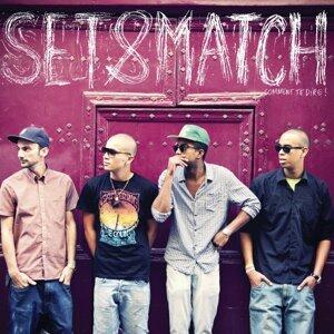Set&Match 歌手頭像