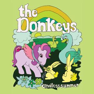 The Donkeys 歌手頭像