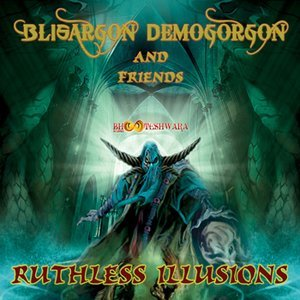 Blisargon Demogorgon 歌手頭像