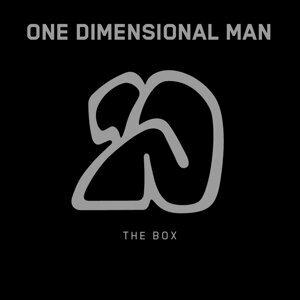 One Dimensional Man 歌手頭像
