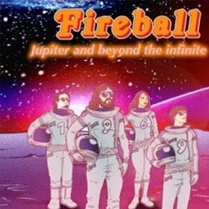 Fireball F.C 歌手頭像