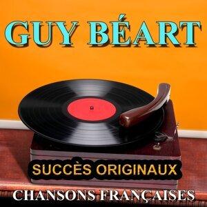 Guy Béart 歌手頭像