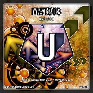 Mat303 歌手頭像