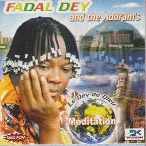 Fadal Dey 歌手頭像