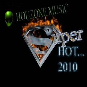 Super Hot 2010 歌手頭像