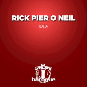 Rick Pier O Neil