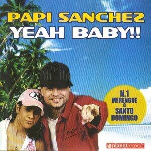 Papi Sanchez 歌手頭像