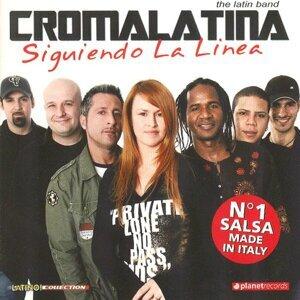 Croma Latina 歌手頭像