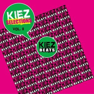 KIEZ Selections, Vol. 2 歌手頭像