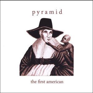 Pyramid 歌手頭像
