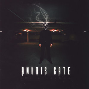 Anubis Gate 歌手頭像