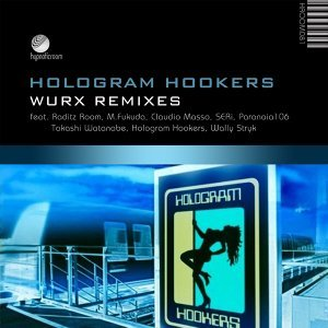 Hologram Hookers 歌手頭像